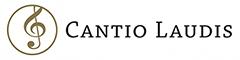 Cantio Laudis Logo