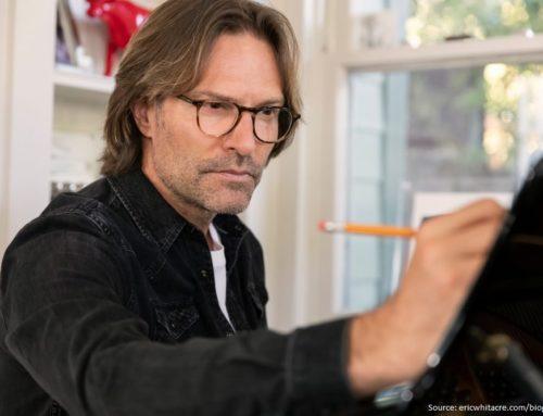 Eric Whitacre – Virtuaalikuoron pioneeri